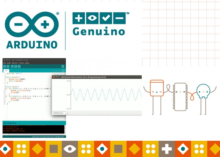 Tutorial How to use MRP01 with Arduino IDE in Ubuntu Linux
